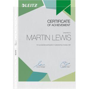 Prospekthüllen Leitz 4704-00-00 Standard, A4