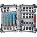 Bohrer-Bit-Set Bosch Pick and Click Multi
