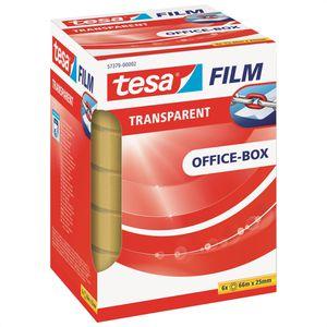 Klebeband Tesa 57379, Tesafilm, 25mm x 66m