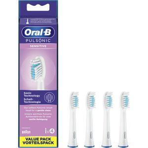 Aufsteckbürsten Oral-B Pulsonic Sensitive