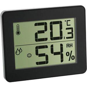 Thermo-Hygrometer TFA 30.5027.01, innen