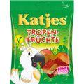 Fruchtgummis Katjes Tropen-Früchte