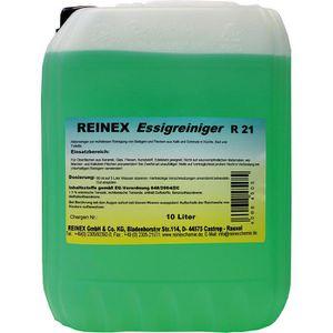 Essigreiniger Reinex R 21