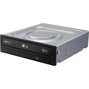 Brenner Hitachi-LG GH24NSD5, DVD