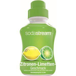 Sirup Sodastream Zitrone-Limette