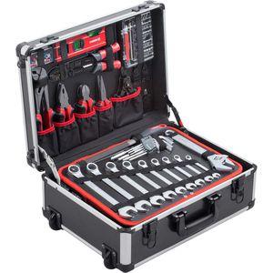 Werkzeugkoffer Meister Trolley 8971440