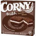 Müsliriegel Corny Milch Dark & White