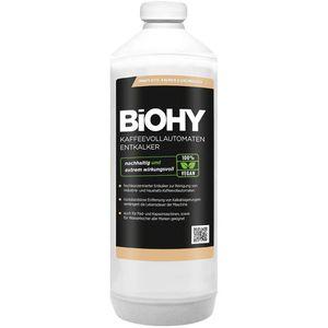 Entkalker BiOHY 100% vegan, nachhaltig, Bio