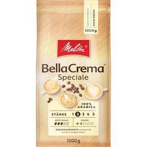 Kaffee Melitta BellaCrema Speciale