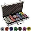 Zusatzbild Pokerkoffer Maxstore 20030016, 300 Pokerchips