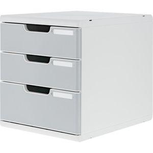 Schubladenbox Exacompta 325041D, Modulo, A4