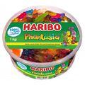 Fruchtgummis Haribo Phantasia Snack Box