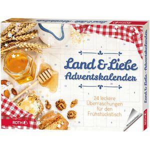Adventskalender Roth 80637 Landliebe