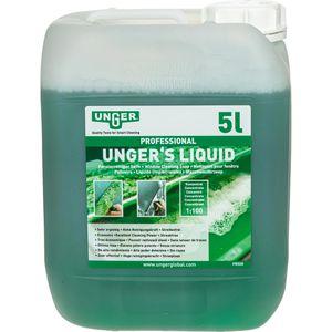 Glasreiniger Unger Liquid FR500, streifenfrei
