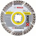 Trennscheibe Bosch Standard for Universal, X-Lock
