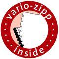 Zusatzbild Prospekthüllen Elba manageMe! Vario Zipp, A4