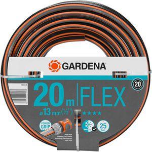 Gartenschlauch Gardena Comfort Flex, 18033-20