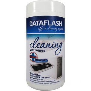 EDV-Reiniger Dataflash in Dose, desinfizierend