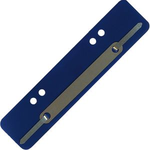 Heftstreifen Wekre 34 x 150mm, blau