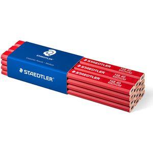 Zimmermannsbleistift Staedtler 148 40, HB
