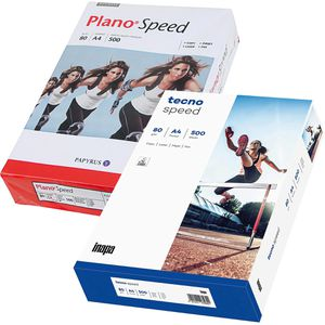 Kopierpapier Papyrus Plano Speed, A4