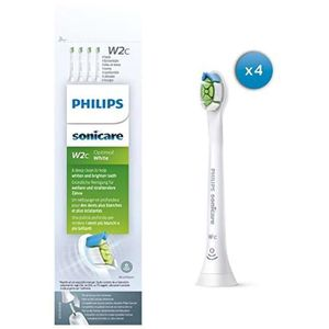 Aufsteckbürsten Philips Sonicare W2c Optimal White