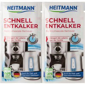 Entkalker Heitmann 3361, Express