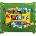Schokoriegel Mars Mixed Minis, 1425g