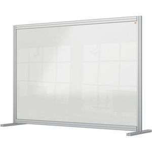 Spuckschutz Nobo Premium Plus 1915490, Acrylglas