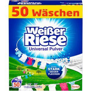 Waschmittel Weißer-Riese Universal Vollwaschmittel
