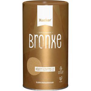 Zuckerersatz Xucker Bronxe, 100 Prozent Erythrit