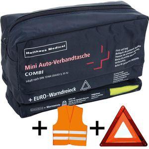 Erste-Hilfe-Tasche Holthaus Mini 3in1