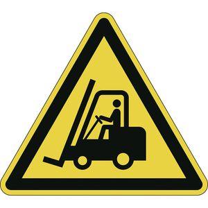 Bodenmarkierung Durable ISO 7010