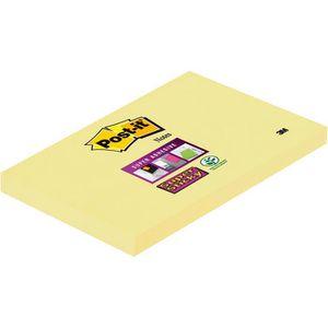 Haftnotizen Post-it Super Sticky Notes, 65512SY