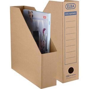 Stehsammler Elba 100421086, tric system, A4