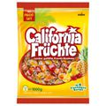 Fruchtbonbons California-Früchte