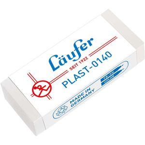 Radiergummi Läufer Plast-0140