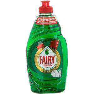 Spülmittel Fairy Ultra Plus Konzentrat