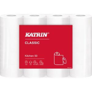 Küchenrollen Katrin Classic, 47819, 2-lagig