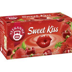 Tee Teekanne Sweet Kiss