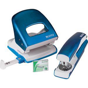 Heftgerät Leitz 5095-10-36, NeXXt WOW, Set