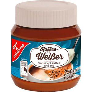 Kaffeeweißer Gut&Günstig