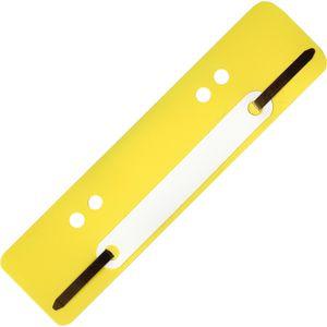 Heftstreifen Böttcher-AG 35 x 150mm, gelb