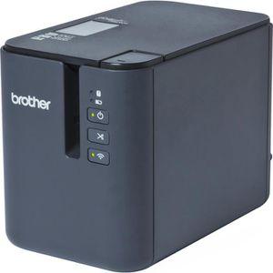 Beschriftungsgerät Brother P-touch P900W