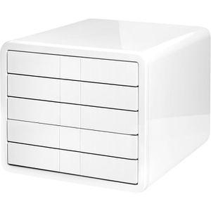 Schubladenbox Han 1551-12, i-Box, A4