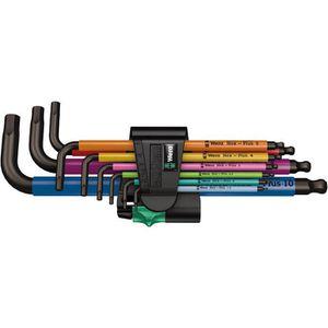 Sechskantschlüssel Wera 950 SPKL Multicolour