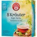 Tee Teekanne 8 Kräuter