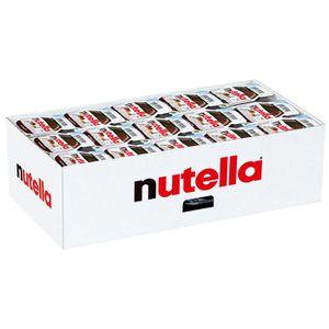 Brotaufstrich Nutella Nussnougatcreme