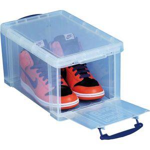 Aufbewahrungsbox Really-Useful-Box 14C, 14L
