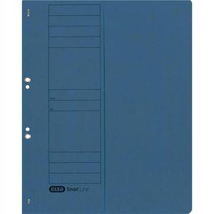 Ösenhefter Elba 21451 BL, A4, blau